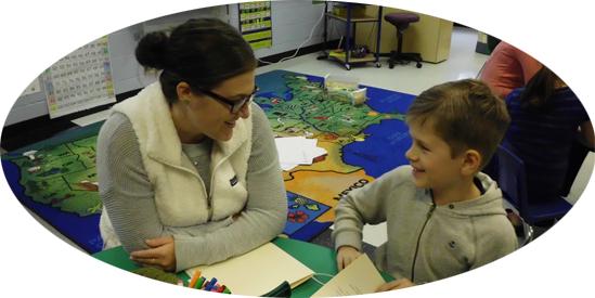 Claremont mentor pair